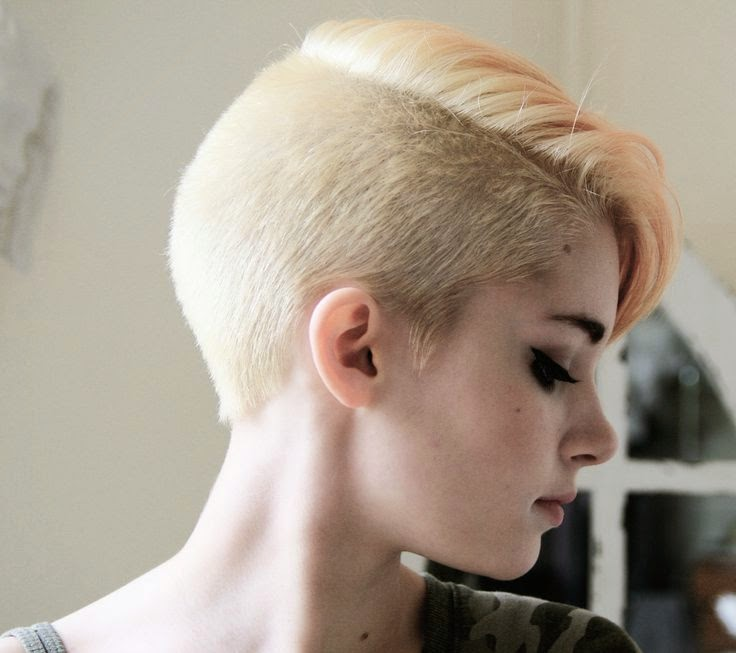 Stunning Sidecuts The Haircut Web