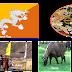 National symbols of Bhutan