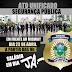 Sindasp-RN convoca Agentes Penitenciários para Ato Unificado da Segurança