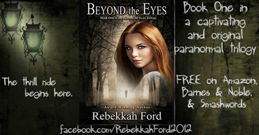 Free YA Paranormal Romance Ebook