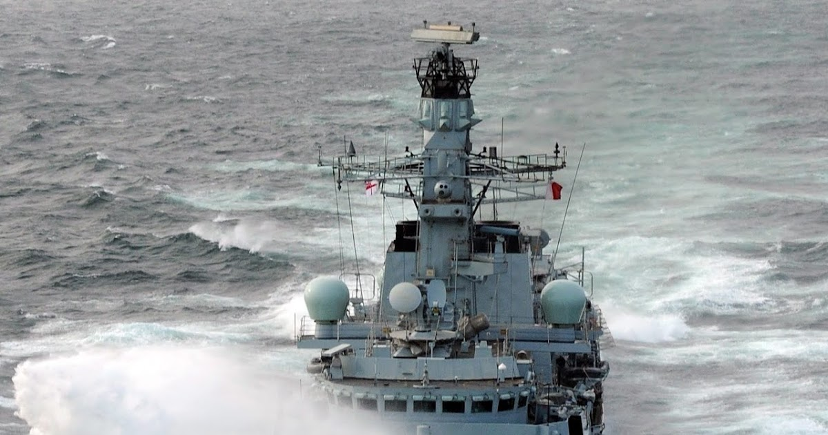 Why The Royal Navy Does Not Need New ASW Corvettes