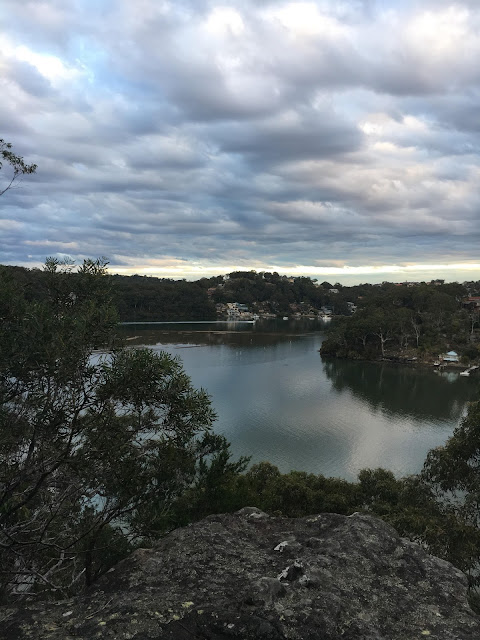 Oatley Park Sunset Views
