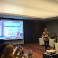 Kerjasama Indonesia Australia Tingkatkan  Keamanan Pelabuhan