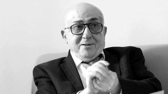 """أسس إمبراطورة """"بولينا"""" وخدم الإقتصاد الوطني طيلة أكثر من نصف قرن.. رحيل عبد الوهاب بن عياد"""