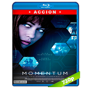 Momentum (2015) BRRip 720p Audio Dual Latino-Ingles