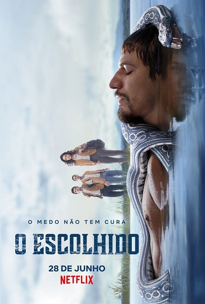El escogido (O Escolhido) Temporada 1