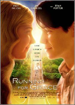 Correndo por Grace Dublado
