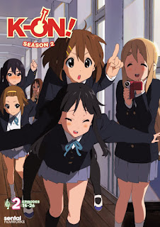 K-ON! Episode 3 Season 2 Subtitle Indonesia