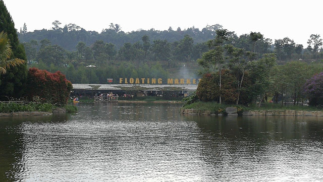 Bandung, Indonesia - Day 2