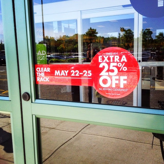 85f85ed5 Shopping madness at the outlets! Nordstrom Rack, Saks & Bloomies weekend  deals :)