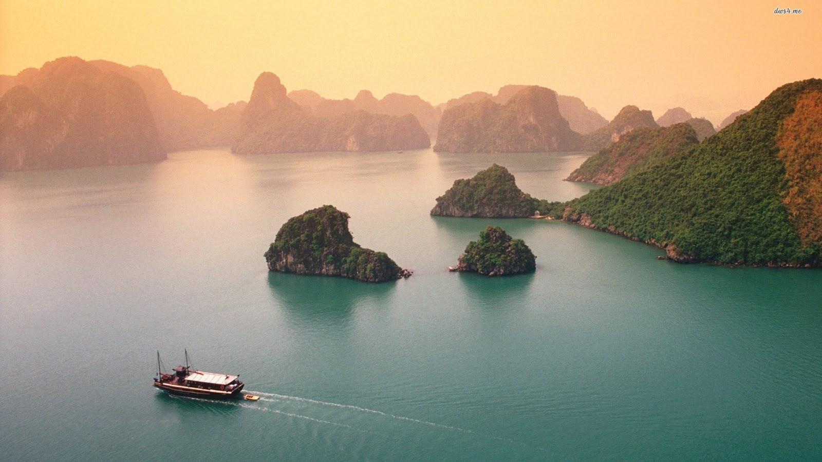 vietnam wallpaper images