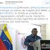 Funvisis reportó que el sismo tuvo una magnitud de 6,3 un epicentro al sureste de Yaguaraparo, estado Sucre, oriente de Venezuela.