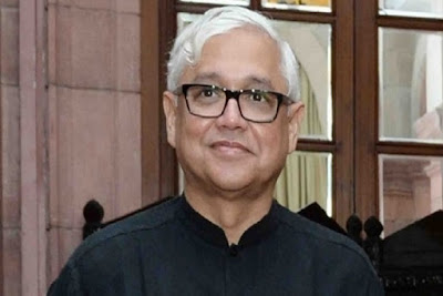 54th Jnanpith Award conferred on author Amitav Ghosh