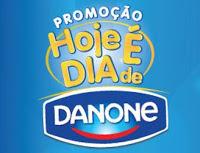 Promoção Hoje é dia de Danone supermercados Dia e Danone
