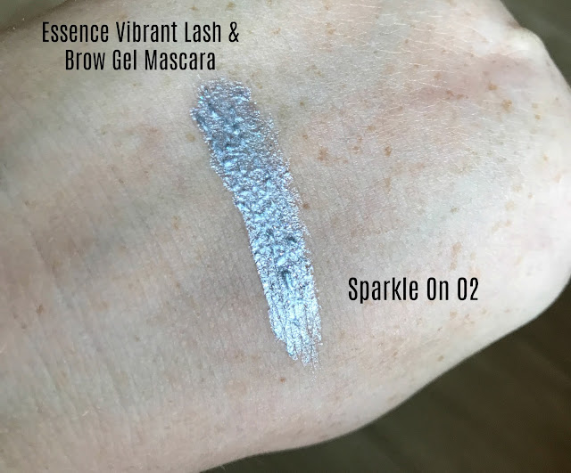 Essence Vibrant Shock Lash & Brow Gel