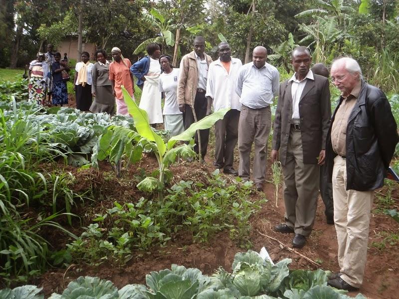 Rural Service Programme: 2013