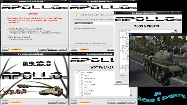 world of tanks 9.18 wn8 mod
