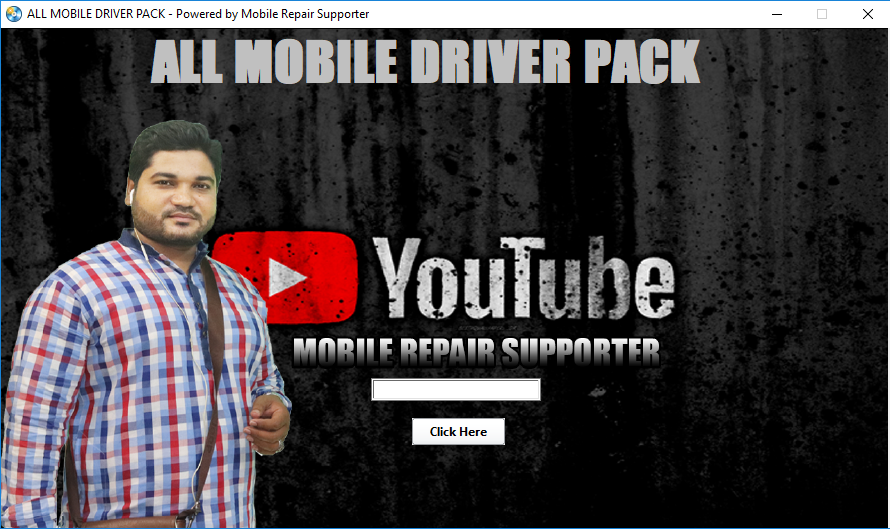 All Mobile Driver Pack Free Download Mobile Repair Supporter
