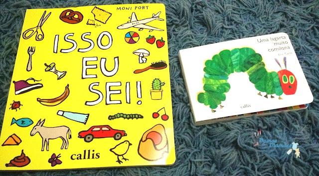 Livros Petitebook