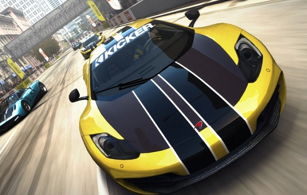 Feral Interactive releases GRID Autosport racing game for iPhone and iPad
