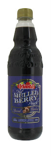 Vimto Limited Edition Hot Mulled Berry Punch