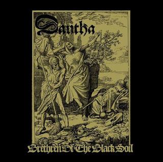 """Το video των Dautha για το """"Hodie Mihi Cras Tibi"""" από το album """"Brethren of the Black Soil"""""""