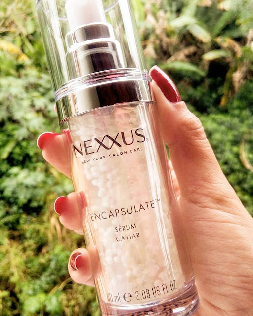 NEXXUS SERUM ENCAPSULATE CAVIAR NETFARMA