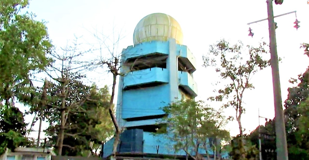 Cox's Bazar Radar Station