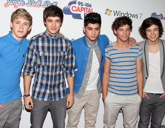 One Direction Brasil  CAPRICHO  O estilo da One Direction 74249022d70