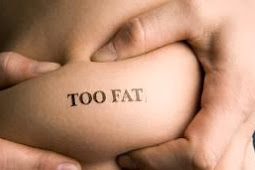 Tips cara mengecilkan perut buncit secara alami