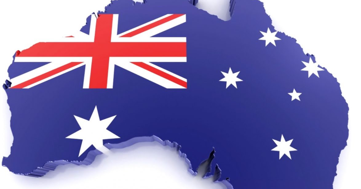 Australia Map With Flag.Australia Map Flag Wallpaper Hd Wallpaper Gallery