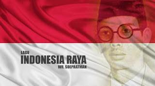 Foto WR.Soepratman pencipta lagu Indonesia Raya
