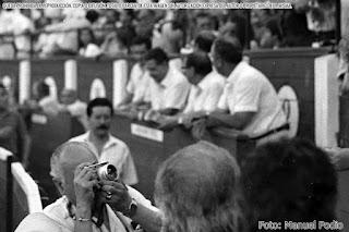 FOTÓGRAFO POLIVALENTE Y ORIGINAL; MANUEL PODIO