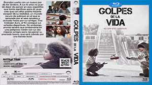 Kicks - Golpes de la Vida - BLURAY