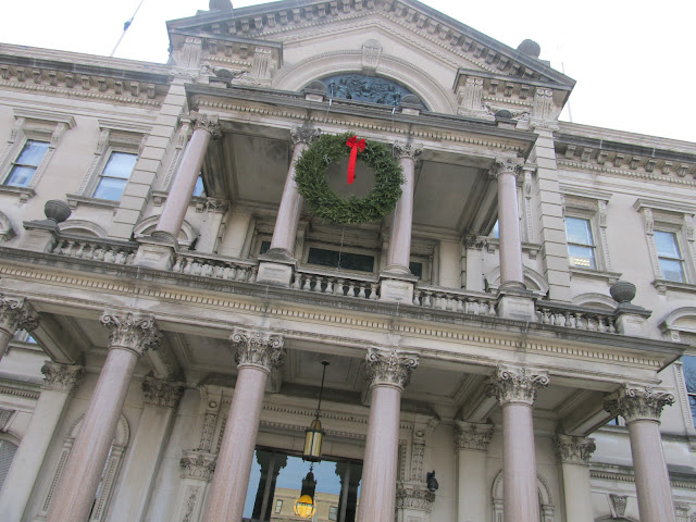 The NJ State House