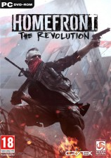 Homefront The Revolution PC Full Español | MEGA