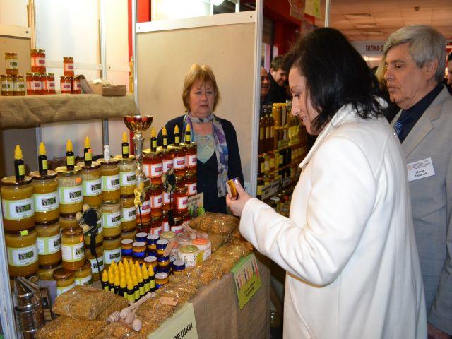 Το Βουλγαρικο μέλι είναι ανώτερης ποιότητας και τo πιο περιζητητο στις αγορές της Ευρώπης...