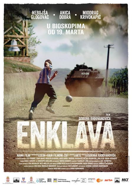 Enklava (2015) ταινιες online seires oipeirates greek subs