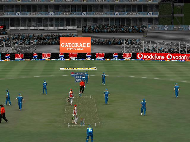 Ea Sports Cricket Pepsi Ipl6