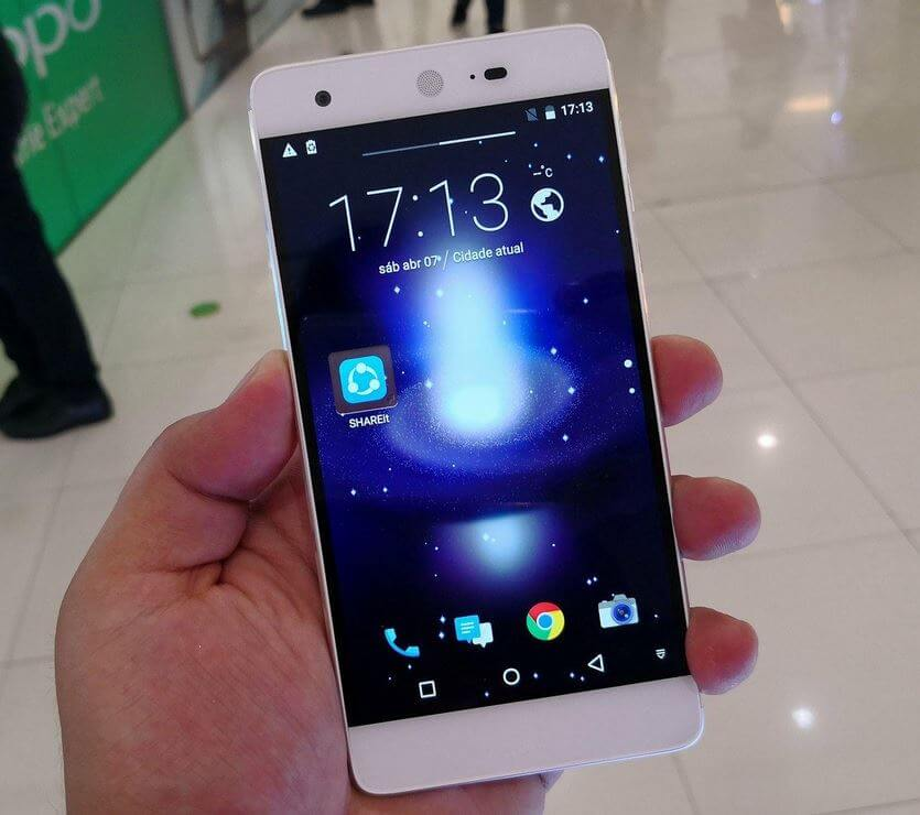 Firefly Mobile Z2 Now Available for Php7,999