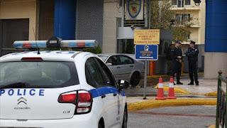"""Σε σοβαρή χώρα οι """"αντιεξουσιαστές"""" του Ρουβικώνα θα είχαν το λιγότερο συλληφθεί…"""