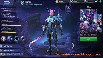 5 Hero yang cocok dimainkan ketika baru bermain game Mobile Legends