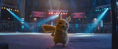 Pokemon Detective Pikachu Movie Image 6