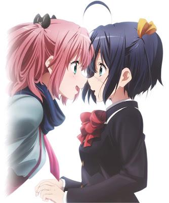 Download OST Opening Ending Anime Chuunibyou demo Koi ga Shitai! Ren Full Version