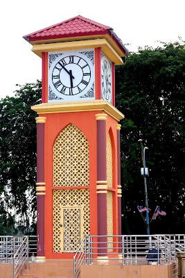 menara jam
