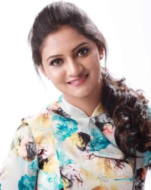 Ranjani Raghavan -Actress in Malayalam Serial Pournami Thingal On Asianet as Pournami