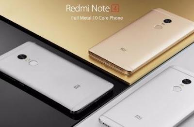 harga baru Xiaomi Redmi Note 4 Mediatek, Harga bekas Xiaomi Redmi Note 4 Mediatek, Spesifikasi Xiaomi Redmi Note 4 Mediatek