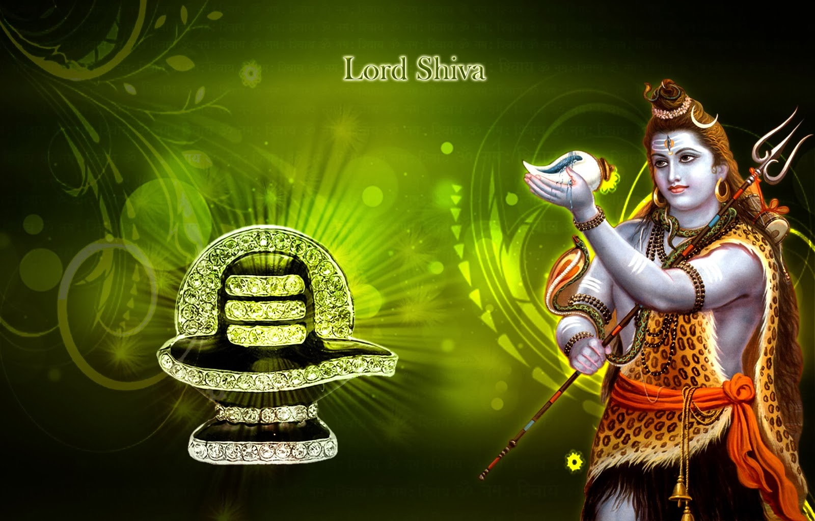 Lord Shiva Wallpapers Hd Free Download For Desktop: Best HD Images Of Shankar, Bholenath, Mahadev, Shiva