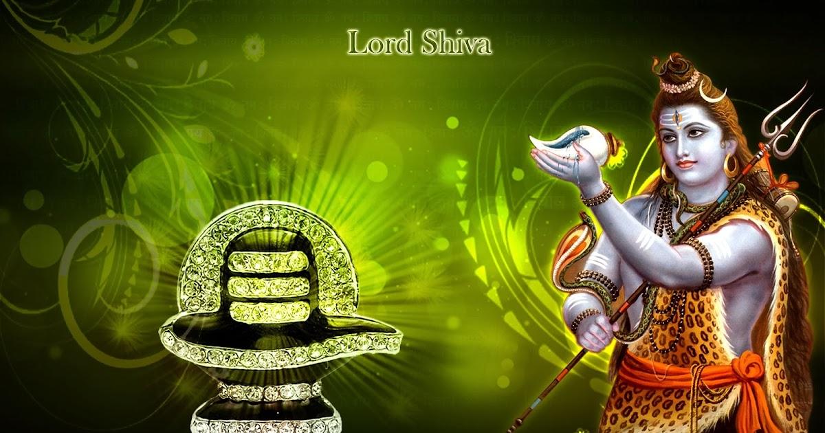 Best Photos Of Shivling, Bholenath Mahadev Images