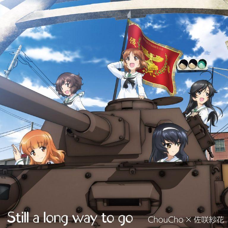 Film Jepang 2019 Girls und Panzer das Finale: Part II